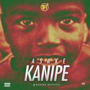 Asake - Kanipe